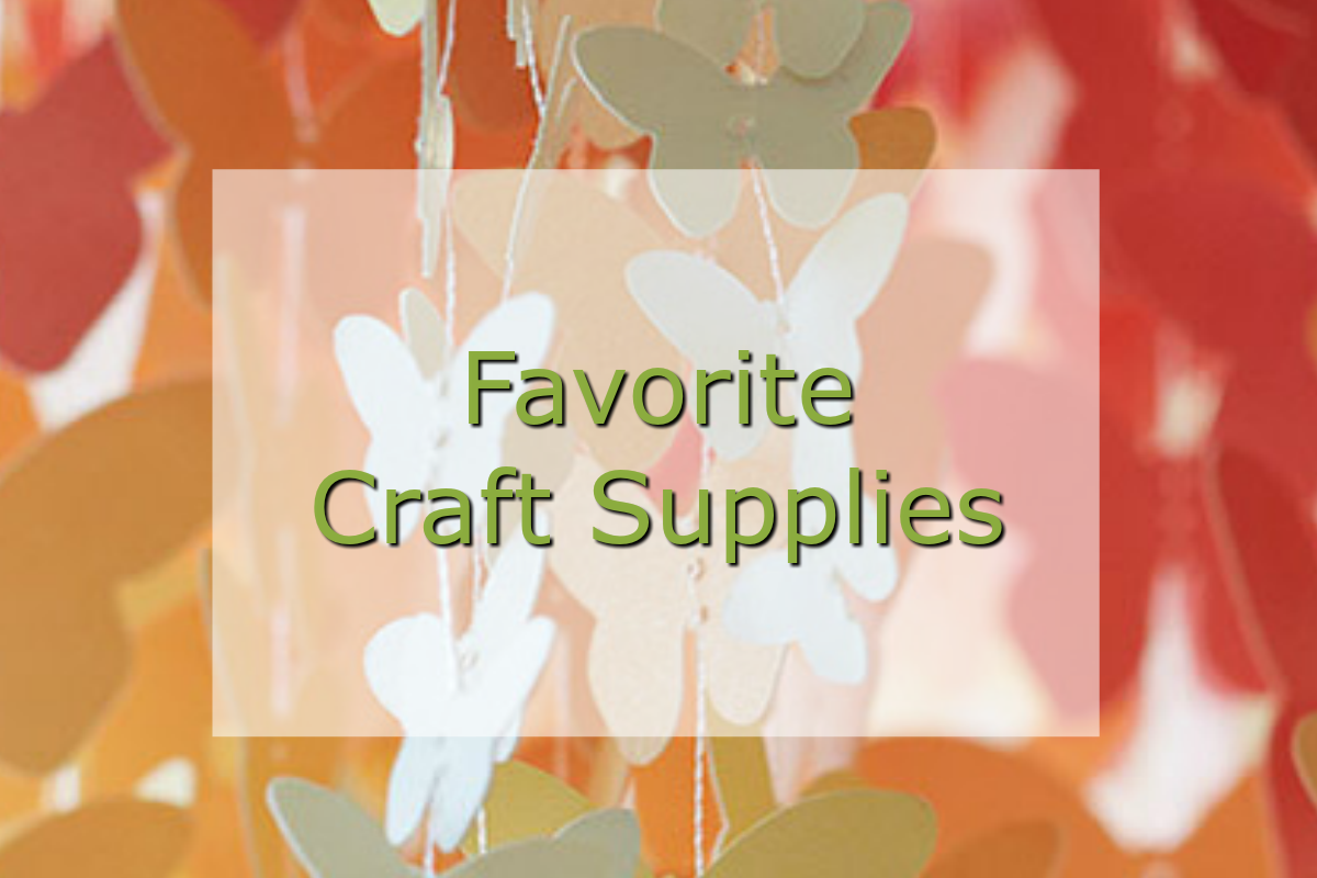 favorite-craft-supplies