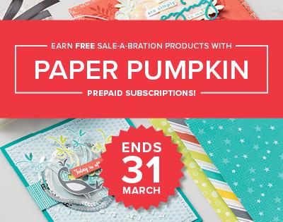 SU Paper Pumpkin
