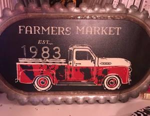 Vintage Truck CC