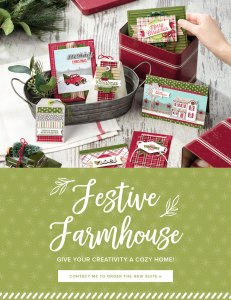 Festive Farmhouse