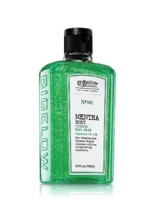 mentha body wash